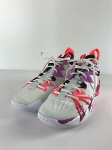 NIKE Brand Fa200702 Why Not Zer0.3 27cm Pnk Ck6612 101 Size US 9 pink Sneakers