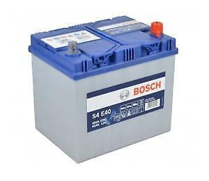 Batterie auto S4E40 12v 65ah / 650A BOSCH EFB + à droite START-STOP N65 D23