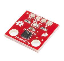 New HTU21D 1.5V-3.6V Temperature Humidity Sensor Module Cheap Hot Sale