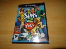 Videogiochi manuale inclusi The Sims Nintendo