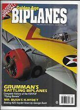 Golden Age of Biplanes, Vol. 1, 1994   Challenge Aviation Specials