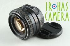 Fuji Fujfilm EBC Fujinon 50mm F/1.4 Lens for M42 #36215F4