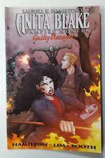 Anita Blake Vampire Hunter: Guity Pleasures: Vol 2 Marvel TPB Graphic Novel