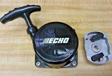 A050000340  Echo, Shindaiwa STARTER ASSEMBLY PB-580T EB600RT PB-580H OEM NEW