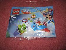 LEGO DC SUPER HERO GIRLS KRYPTO SAVES THE DAY 30546 - NEW/SEALED