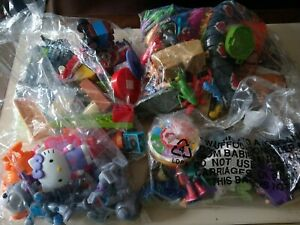 Lots of mixed action figures (toy lot 1)