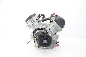CAN-AM 2016-2021 OUTLANDER RENEGADE 570 ENGINE MOTOR ASSEMBLY 420054920