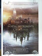 Il Mortale Instruments: City of Bones Poster Del Film Unico Foglio 69x102cm