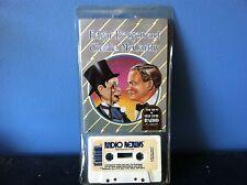 Edgar Bergen and Charlie McCarthy Cassette Radio Reruns (30 Minutes) Audiobook