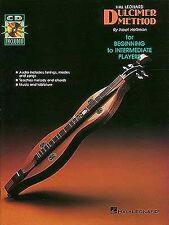 Dulcimer Method Learn to Play Beginner Method GUITAR TAB Music Book & CD