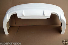 FPV FG GT Style Rear Bumper Body Kit Suits FG Series Falcon XR6/ XR8/G6/XT Sedan