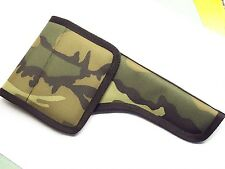 "RIGHT Hand CAMO / Camouflage Flap Holster RUGER SUPER BLACKHAWK 7-1/2"" barrel"