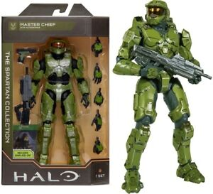 "HALO - The Spartan Collection - Master Chief (Infinite) 6.5"" Inch Action Figure"