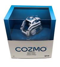 Anki Cozmo Roboter Base Kit Spielzeug App gesteuert 000-00082 Limited Edition