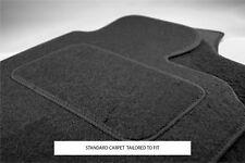 Mini Clubman R55 2007-2014 Fully Tailored Black Carpet Car Mats