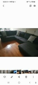 4 piece sectional sofas