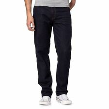 Wrangler Mid Rise Big & Tall 32L Jeans for Men