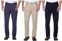 NEW! G.H. Bass & Co. Men's Stretch 5 Pocket w/ Flex Waistband Pants Variety #231
