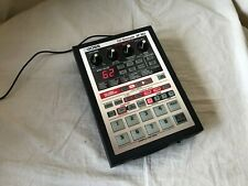 BOSS SP-303 Dr. Sample w/ 100-240V power supply, 32 MB card