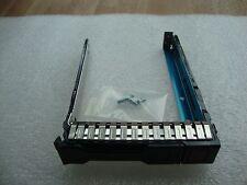 "HP Gen8 Gen9 DL360 DL380 651687-001 2.5"" SFF Festplattenrahmen HDD Caddy"