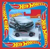 Hot Wheels 2018   TESLA MODEL X  247/365 NEU&OVP