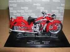STARLINE MOTO GUZZI AIRONE 250, 1:24 MOTO NUOVO conf. orig.