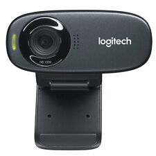 Logitech C310 HD Portable Webcam