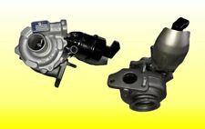 Turbolader 54359700027 Fiat Doblo Fiorino Idea Linea Punto 1.3 D Multijet 95PS