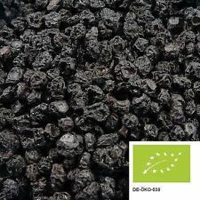 (€55,99/kg) 1kg getrocknete BIO Blaubeeren Heidelbeere ohne Zusätze, ungezuckert