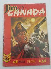 jim canada # 145  edition imperia