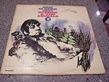 "Eric Burdon & The Animals ""Eric Is Here"" MGM MONO LP #E-4433"
