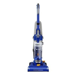 vacuum cleaners bagless Eureka NEU182A PowerSpeed Lightweight Bagless Upright