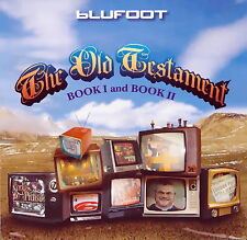 bLUFOOT - The Old Testament - Book I and Book II - Various  *** BRAND NEW CD ***