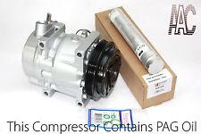 A/C Compressor Kit fits 02-03 Infiniti QX4 & 02-04 Nissan Pathfinder w/ Warranty