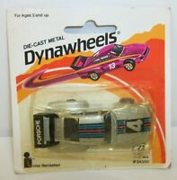 Vintage Zee Toys Dynawheels Die Cast Car Porsche 935 Turbo #24550 MIP
