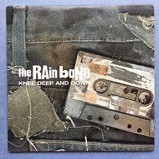 La Bande De Pluie - Knee Deep Et Down - Pochette Carte - Promo CD (ENA286)