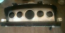 Holden VS Commodore gauge panel 4x52mm guages & 80mm tacho. Drift SS HSV Calais