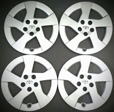 """NEW TOYOTA PRIUS HUBCAP WHEEL COVER 2010 2011 15"""" Set of 4 for 119.95! Free S&H!"""