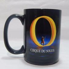 Cirque Du Soleil Coffee Mug Resident Show at Bellagio in Las Vegas O