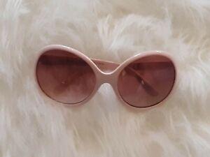 Gap Girls Pink Sunglasses