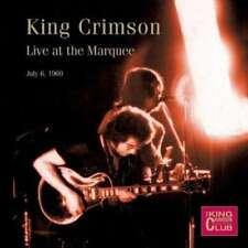 CD musicali musical king crimson
