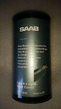 Original SAAB Schutzfolie Stoßstange HINTEN REAR bumper protective foil 9-3