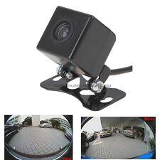 CCD 180 degree car camera Rear / Front view wide angle reversing backup camera