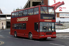 Chambers bures s848dgx colchester 10-5-07 6x4 Quality Bus Photo