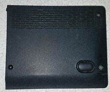 HP Pavilion DV9700 DV9000 Series  Hard Drive Compartment Cover Door W Screws
