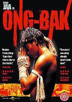 Ong Bak (2 Disc Special Collector's Edition) [DVD] [2003], Very Good DVD, Tony J