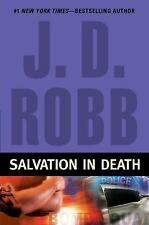 In Death: Salvation in Death by J. D. Robb (2008, Hardcover)