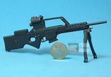 1:6 Deutsch Armee Sturmgewehr SL9 H&K G36 Scharfschützengewehr Modell G_G36_6