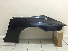 993 Cabriolet Porsche Quarter Panel Driver Side