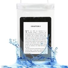For Amazon Kindle Paperwhite Touch Voyage White Waterproof Case Cover Bag Pouch